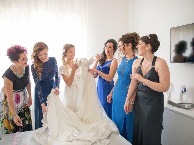 Il matrimonio di Alessio e Erika a Taormina, Messina 31