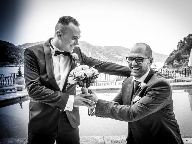 Il matrimonio di Alessio e Erika a Taormina, Messina 40