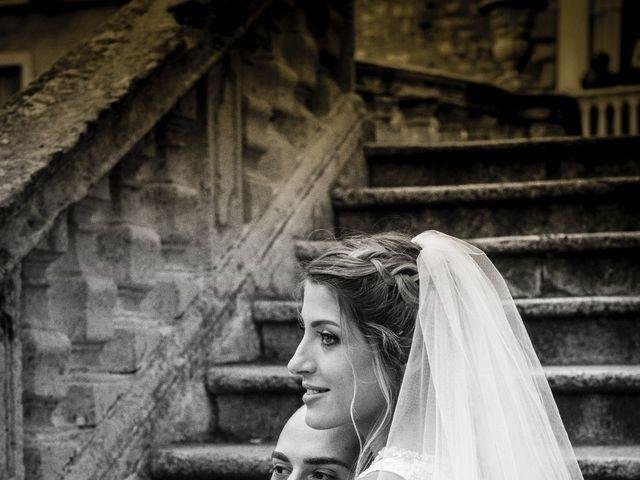 Il matrimonio di Alessio e Erika a Taormina, Messina 45