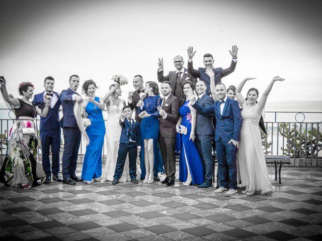 Il matrimonio di Alessio e Erika a Taormina, Messina 48