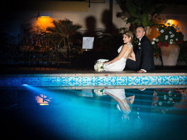 Il matrimonio di Alessio e Erika a Taormina, Messina 50