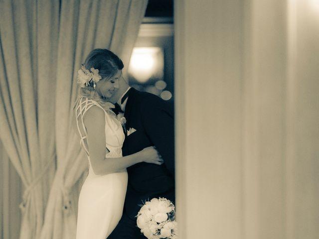 Il matrimonio di Alessio e Erika a Taormina, Messina 53