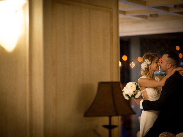 Il matrimonio di Alessio e Erika a Taormina, Messina 54