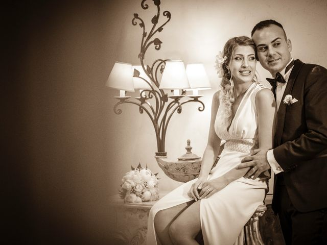 Il matrimonio di Alessio e Erika a Taormina, Messina 56