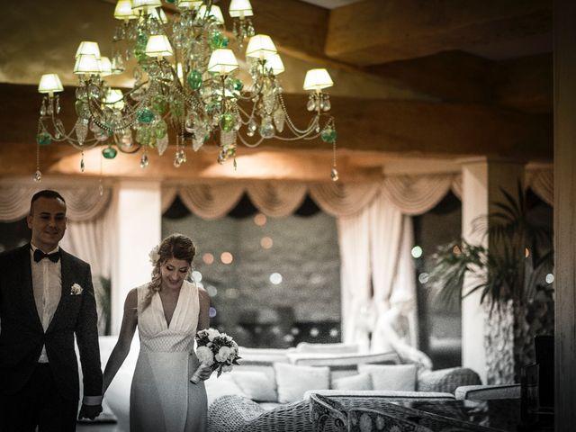 Il matrimonio di Alessio e Erika a Taormina, Messina 57