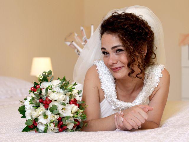 Il matrimonio di Diego e Caterina a Bitonto, Bari 2