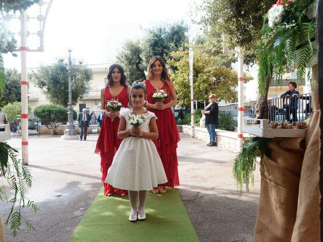 Il matrimonio di Diego e Caterina a Bitonto, Bari 5