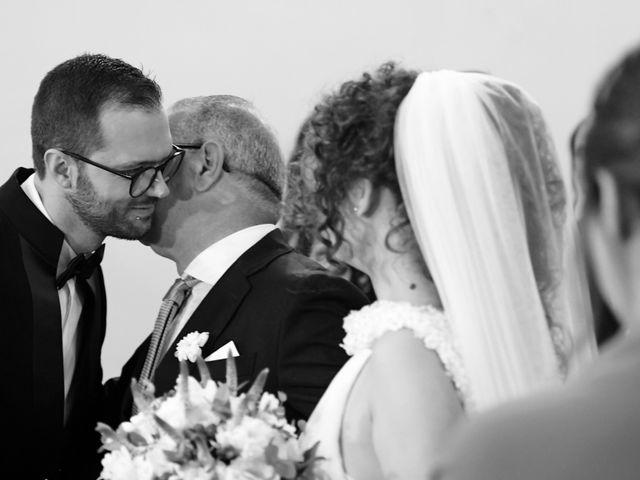 Il matrimonio di Diego e Caterina a Bitonto, Bari 6
