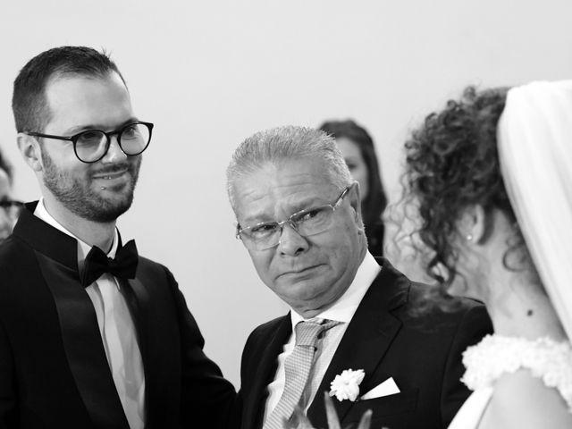 Il matrimonio di Diego e Caterina a Bitonto, Bari 7