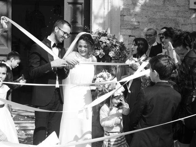 Il matrimonio di Diego e Caterina a Bitonto, Bari 11