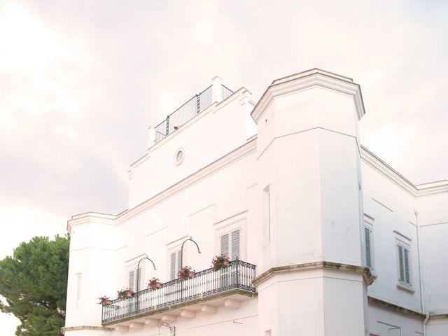 Il matrimonio di Diego e Caterina a Bitonto, Bari 15