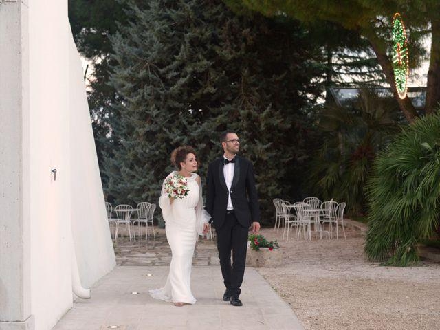 Il matrimonio di Diego e Caterina a Bitonto, Bari 16