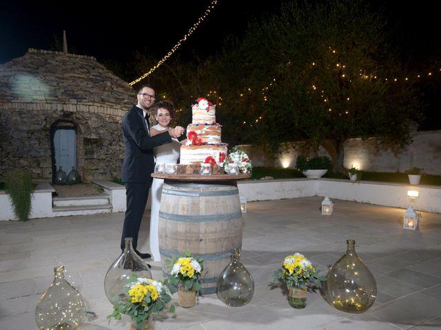 Il matrimonio di Diego e Caterina a Bitonto, Bari 19