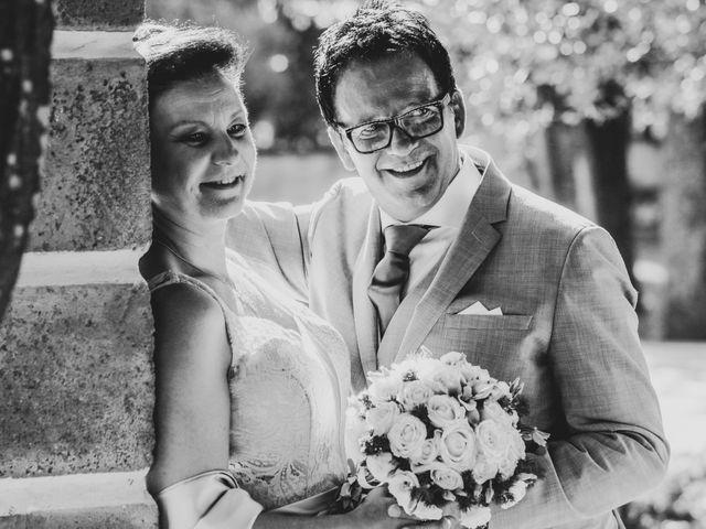 Il matrimonio di Dirk e Kateline a Francavilla Fontana, Brindisi 4