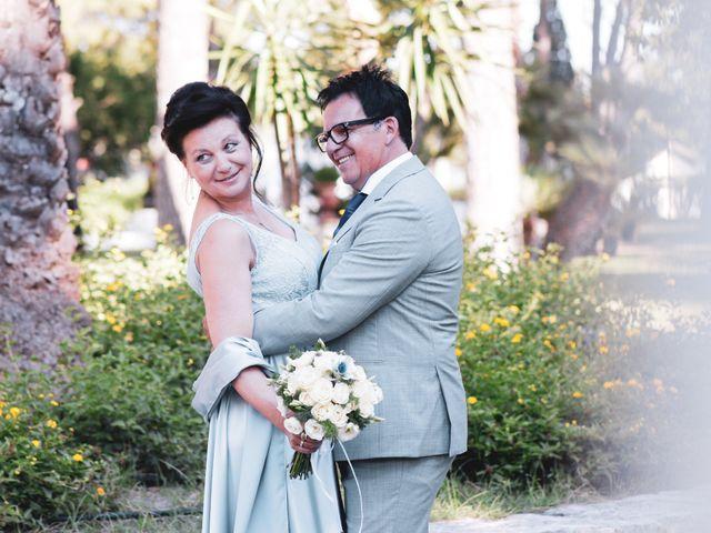 Il matrimonio di Dirk e Kateline a Francavilla Fontana, Brindisi 5