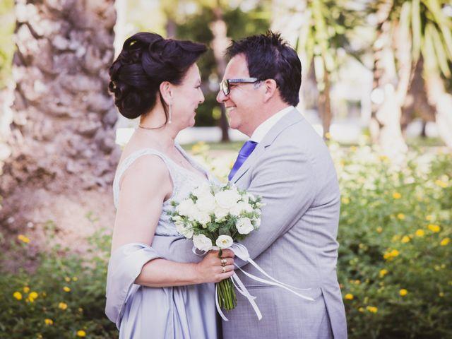 Il matrimonio di Dirk e Kateline a Francavilla Fontana, Brindisi 6