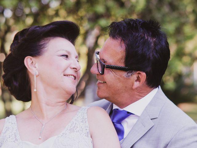Il matrimonio di Dirk e Kateline a Francavilla Fontana, Brindisi 7