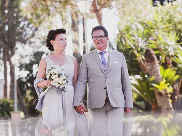 Il matrimonio di Dirk e Kateline a Francavilla Fontana, Brindisi 10