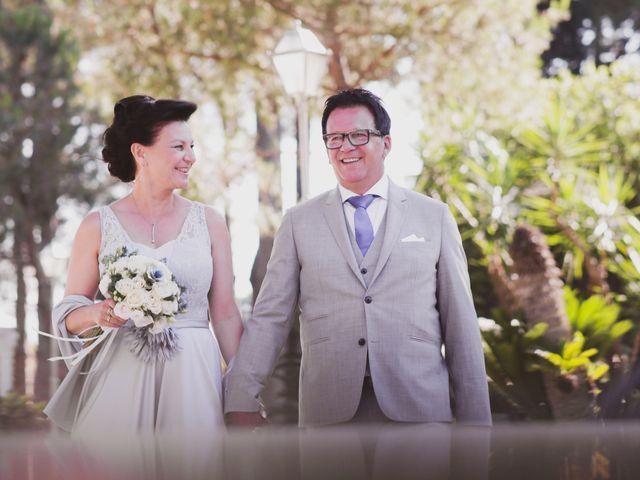 Il matrimonio di Dirk e Kateline a Francavilla Fontana, Brindisi 11