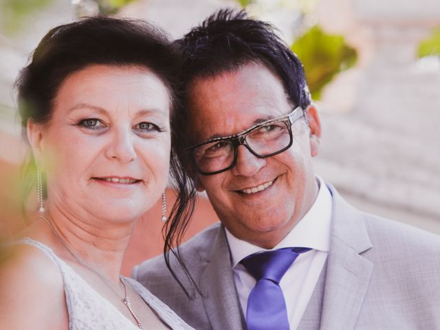 Il matrimonio di Dirk e Kateline a Francavilla Fontana, Brindisi 12