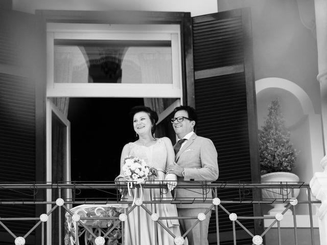 Il matrimonio di Dirk e Kateline a Francavilla Fontana, Brindisi 17