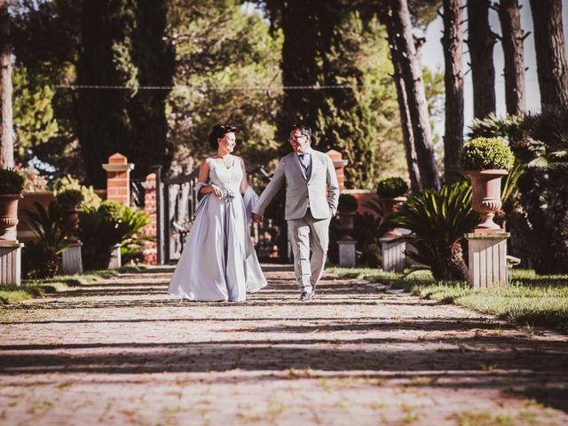 Il matrimonio di Dirk e Kateline a Francavilla Fontana, Brindisi 20