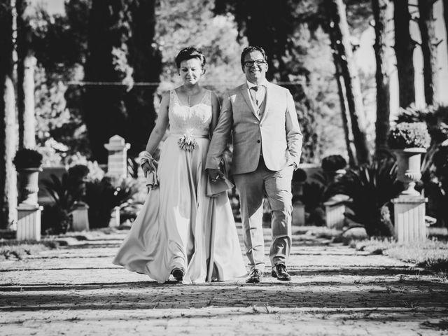 Il matrimonio di Dirk e Kateline a Francavilla Fontana, Brindisi 21