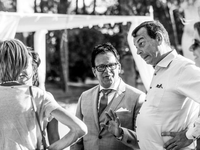 Il matrimonio di Dirk e Kateline a Francavilla Fontana, Brindisi 24