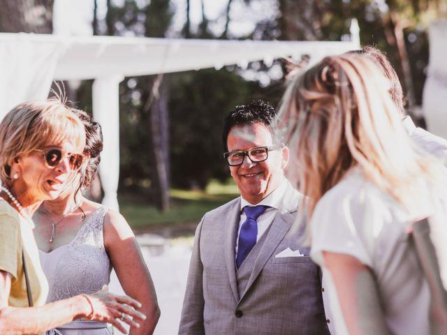Il matrimonio di Dirk e Kateline a Francavilla Fontana, Brindisi 25