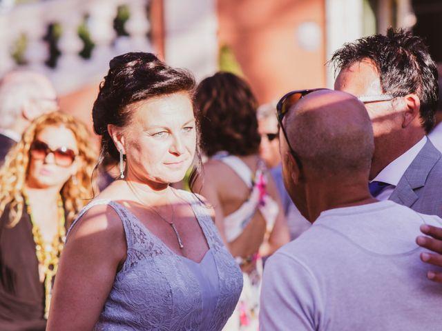 Il matrimonio di Dirk e Kateline a Francavilla Fontana, Brindisi 27