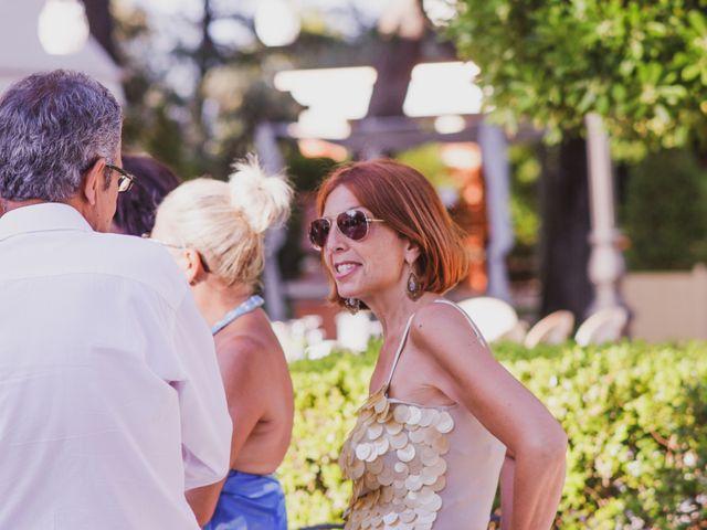 Il matrimonio di Dirk e Kateline a Francavilla Fontana, Brindisi 29