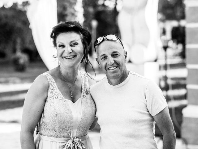 Il matrimonio di Dirk e Kateline a Francavilla Fontana, Brindisi 30