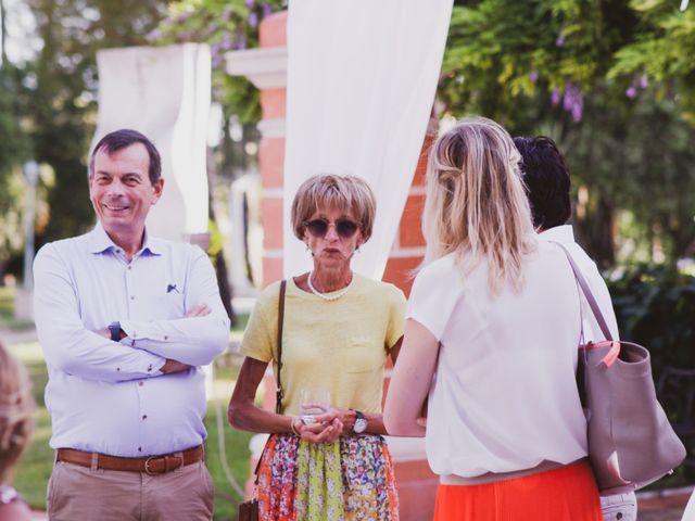 Il matrimonio di Dirk e Kateline a Francavilla Fontana, Brindisi 31