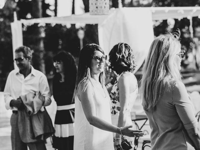 Il matrimonio di Dirk e Kateline a Francavilla Fontana, Brindisi 33
