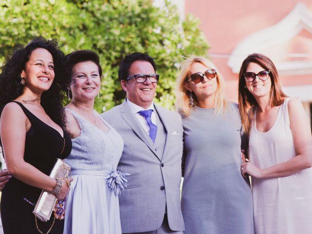 Il matrimonio di Dirk e Kateline a Francavilla Fontana, Brindisi 35