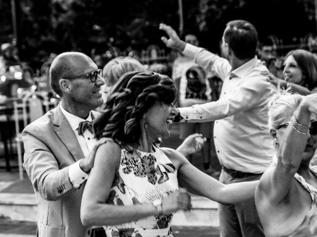 Il matrimonio di Dirk e Kateline a Francavilla Fontana, Brindisi 36