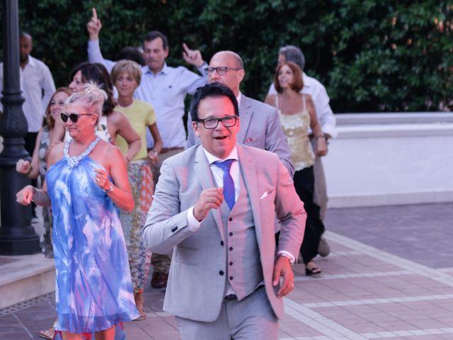 Il matrimonio di Dirk e Kateline a Francavilla Fontana, Brindisi 38