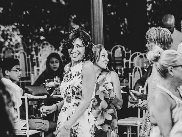 Il matrimonio di Dirk e Kateline a Francavilla Fontana, Brindisi 39