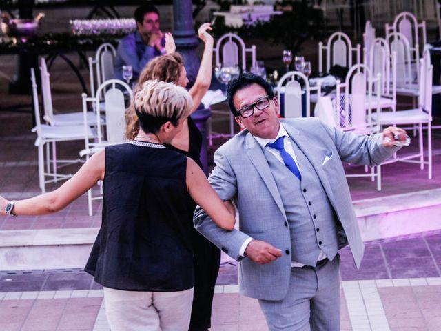 Il matrimonio di Dirk e Kateline a Francavilla Fontana, Brindisi 45