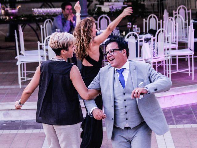 Il matrimonio di Dirk e Kateline a Francavilla Fontana, Brindisi 46