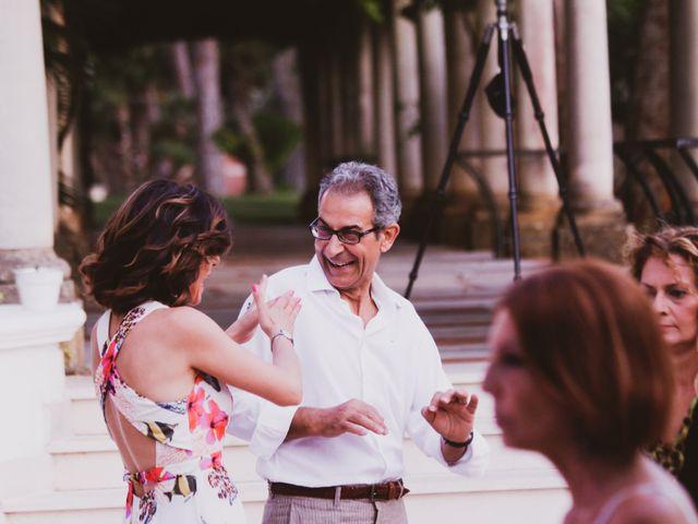Il matrimonio di Dirk e Kateline a Francavilla Fontana, Brindisi 47