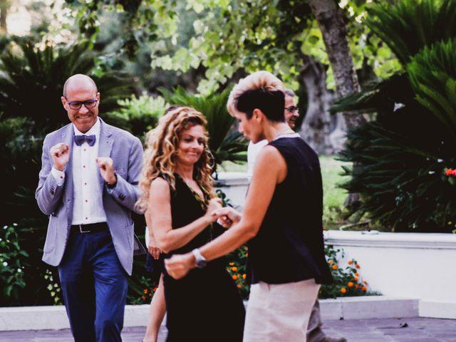 Il matrimonio di Dirk e Kateline a Francavilla Fontana, Brindisi 51