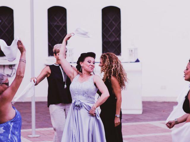 Il matrimonio di Dirk e Kateline a Francavilla Fontana, Brindisi 52
