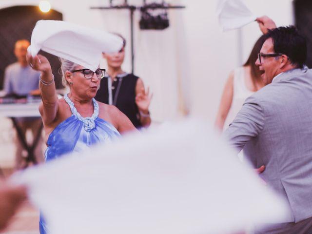 Il matrimonio di Dirk e Kateline a Francavilla Fontana, Brindisi 53