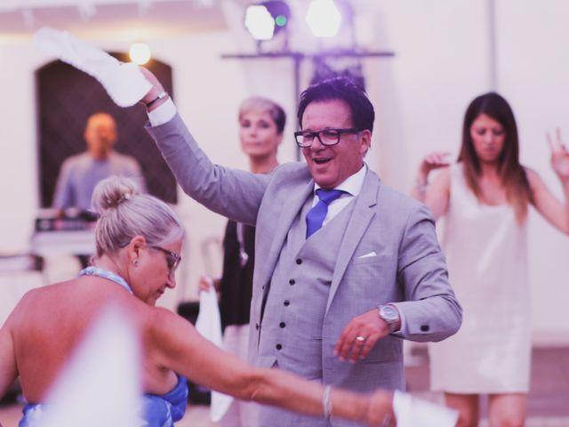 Il matrimonio di Dirk e Kateline a Francavilla Fontana, Brindisi 54