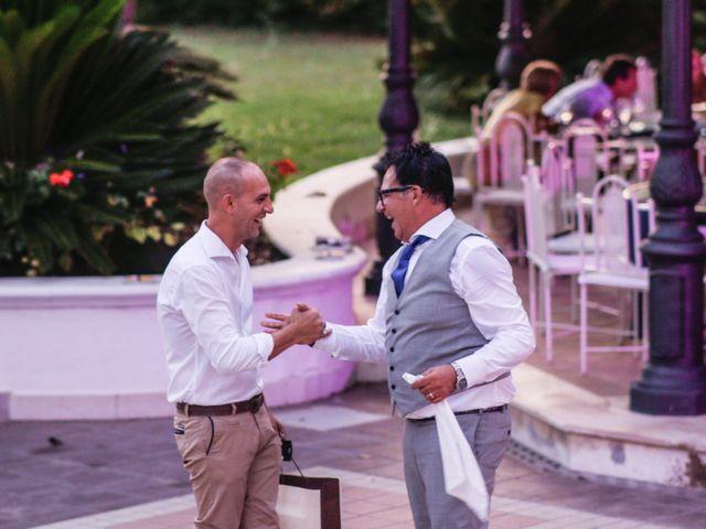 Il matrimonio di Dirk e Kateline a Francavilla Fontana, Brindisi 56