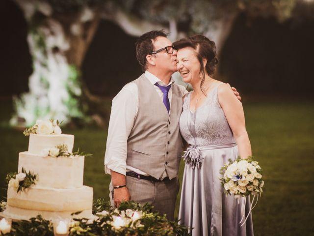 Il matrimonio di Dirk e Kateline a Francavilla Fontana, Brindisi 59