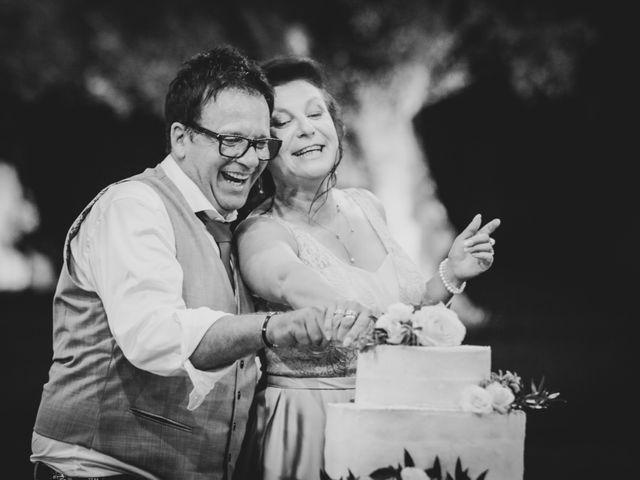 Il matrimonio di Dirk e Kateline a Francavilla Fontana, Brindisi 61