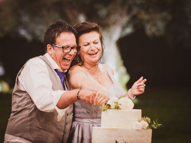 Il matrimonio di Dirk e Kateline a Francavilla Fontana, Brindisi 62