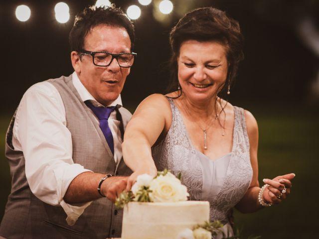 Il matrimonio di Dirk e Kateline a Francavilla Fontana, Brindisi 64
